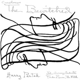 Harry Partch Water Water