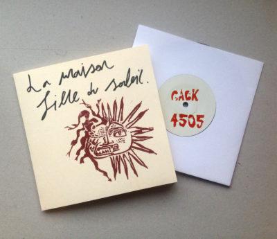 cack4505le