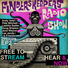 Finders Keepers Radio Show