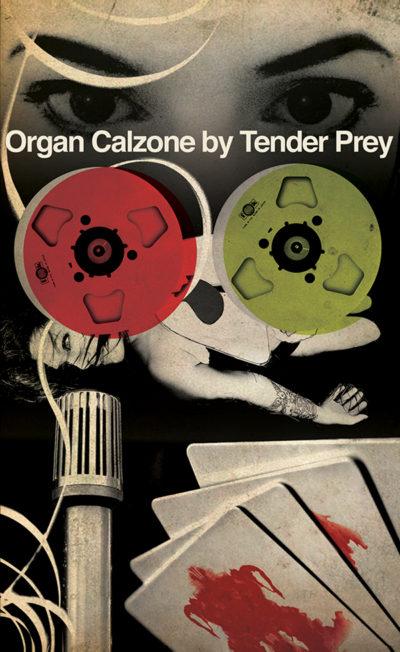 022EGGS TENDER PREY ORGAN CALZONE JANE WEAVER H HAWKLINE CATE LE BON