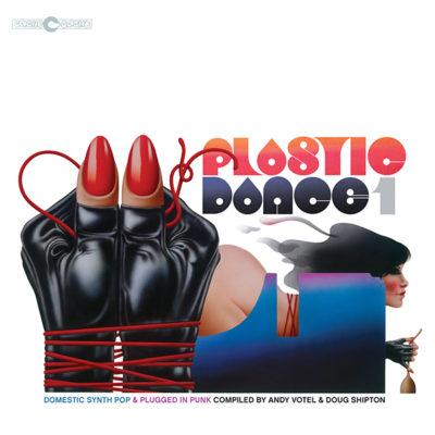 PLASTIC DANCE - PackshotSITE