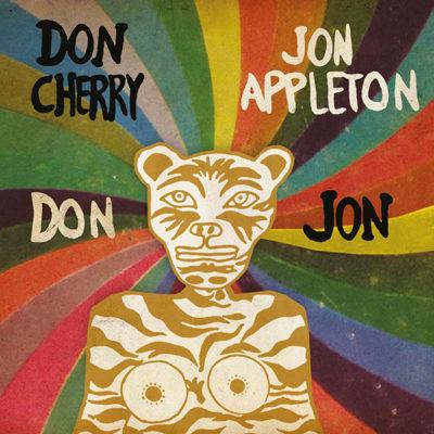CACK4506 don cherry jon appleton