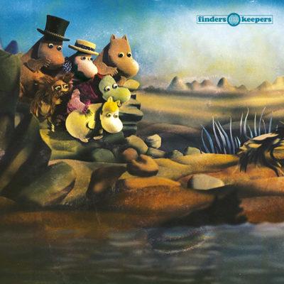 Graeme Miller Steve Shill The Moomins