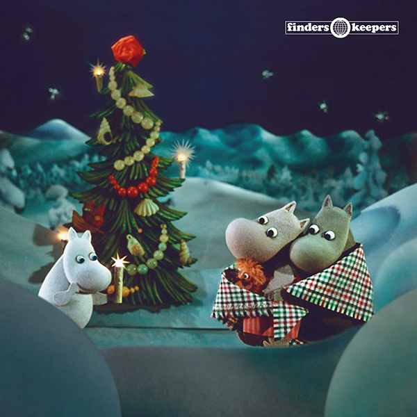 Silent Night by GRAEME MILLER & STEVE SHILL - Finders Keepers Records