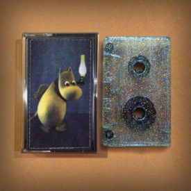 The Moomins (Limited Edition Cassette)