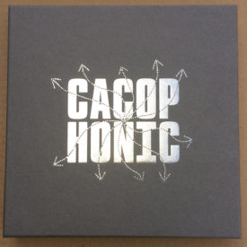 Cacophonic 7″ Box Set