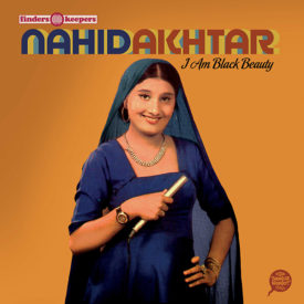FKR083 Nahid Akhtar I Am Black Beauty
