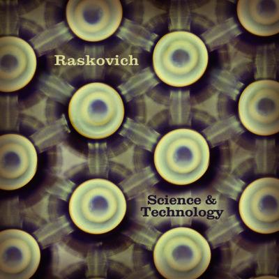 VCR-011 Raskovitch Science & Technology SCIENZA E TECNOLOGIA