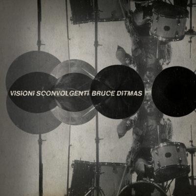 VCR010 Bruce Ditmas
