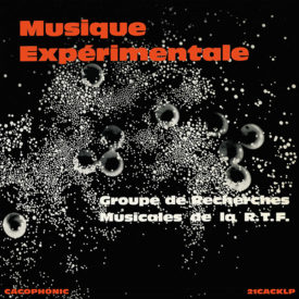 Musique Experimentale