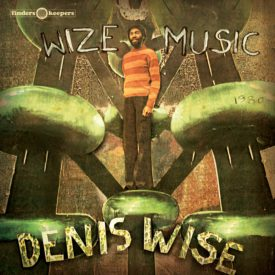 Wize Music