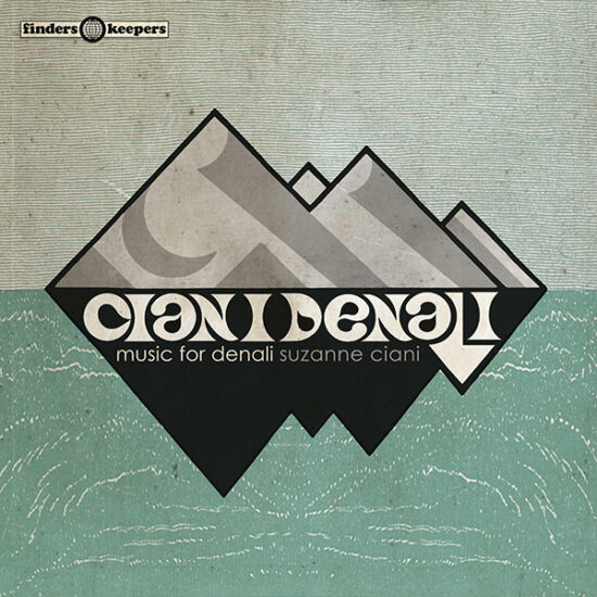 suzanne ciani music for denali